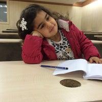 Photo taken at Fatih Koleji by Ümmühan B. on 12/29/2015