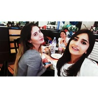 Photo taken at Wok Grill by Yelda G. on 9/1/2017