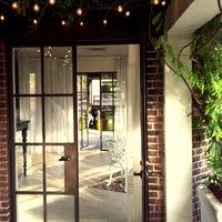 9/16/2012にGino H.がSky Terrace at Hudson Hotelで撮った写真