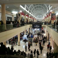 Photo taken at Roosevelt Field by Michael S. on 11/23/2012