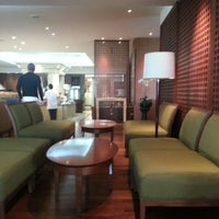 Photo taken at Premier Lounge by Michael S. on 1/4/2013