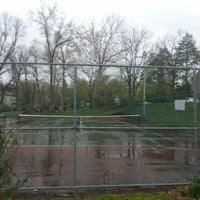 Photo taken at Memorial Park Playground by Neal H. on 4/29/2014