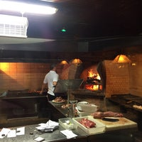 Photo taken at Restaurante El Cortijo by Nika B. on 1/13/2017