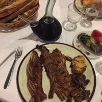 Photo taken at Restaurante El Cortijo by Nika B. on 9/23/2016