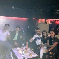 Photo taken at Club Cazibe by Vefa Koşal on 4/4/2018