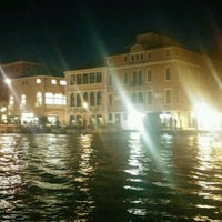 Photo taken at B&B Hotel Padova by Meltem on 7/29/2016