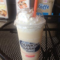 Photo taken at Dunkin' Donuts by B H. on 8/16/2013