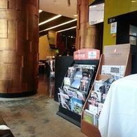 Photo taken at 建国酒店 Jianguo Hotel by Richard A. on 4/18/2013