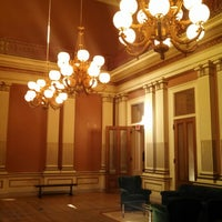 Photo taken at The Old San Francisco Mint by Ed M. on 2/1/2013