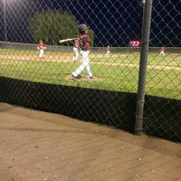 Photo taken at Bel Passi Baseball by Eric C. on 4/14/2013