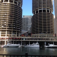 Photo taken at Chicago Electric Boat Company by Eric H. on 11/14/2013