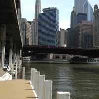 Photo taken at Chicago Electric Boat Company by Eric H. on 4/27/2013