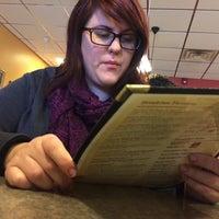 Photo taken at Cassel's Restaurant by Chris B. on 11/25/2013