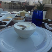 Photo taken at Ottoman A'la Carte Restaurant by Şaver G. on 8/8/2017