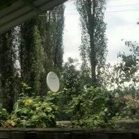 Photo taken at Beyören Köyü by Enes A. on 8/26/2016
