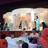 Photo prise au Dewan Al-Sultan par Suehaidatul A. le8/31/2014