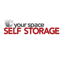 Photo taken at Your Space Self Storage by Your Space Self Storage on 3/30/2015