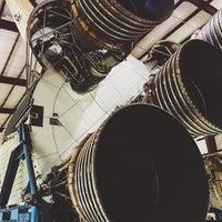 11/22/2015 tarihinde Mischaziyaretçi tarafından Rocket Park (NASA Saturn V Rocket)'de çekilen fotoğraf