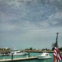 Photo taken at Chub Cay Marina by Douglas F. on 7/21/2013
