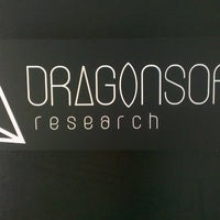 Photo taken at Dragonsoft Research by Paul S. on 3/29/2013