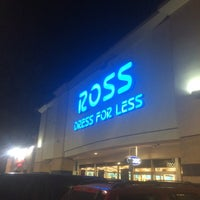 Photo taken at Ross Dress for Less by Rafael A. on 10/27/2014
