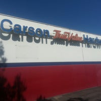 Photo taken at Carson Industrial Hardware Inc. by DJ Spinbac on 8/17/2013