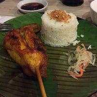 Photo taken at Chicken Bacolod by Akihito A. on 7/26/2016