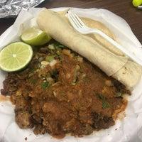 Photo taken at Tacos Tumbras a Tomas by Eric E. on 10/4/2017