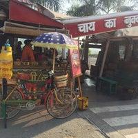 Photo taken at McDonalds - Drive Thru by Raj B. on 11/17/2016