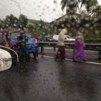 Photo taken at Seremban Highway by Reza Y. on 3/21/2014