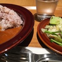 3/1/2017にNijntjeがCafé & Meal MUJI 渋谷西武で撮った写真