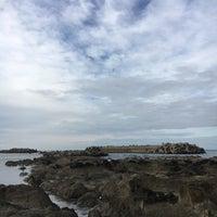 Photo taken at 宮川湾(宮川フィッシャリーナ) by Nijntje on 5/13/2017