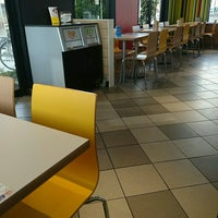 Photo taken at McDonald's by スーパー早島 on 1/20/2017