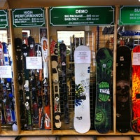 Photo taken at Rainbow Mountain Ski & Snowboard: (3) Powder House Rainbow Mountain by Powder H. on 11/4/2012