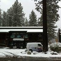 Photo taken at Rainbow Mountain Ski & Snowboard: (3) Powder House Rainbow Mountain by Powder H. on 10/23/2012
