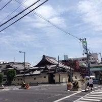 Photo taken at 橘交差点 by らさま on 5/6/2015