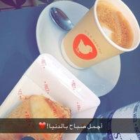 Photo prise au GAIL's Bakery par روان الـجـحـمـة le8/25/2017