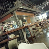 Photo taken at 9E Furniture Bar by ~ poopriew ~ on 10/30/2012