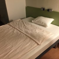 Photo taken at ibis budget Hamburg City Ost by Stefan T. on 9/4/2016