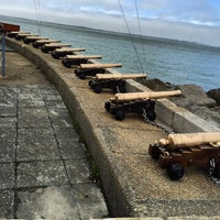 Photo taken at Royal Yacht Squadron by Robert K. on 5/3/2015