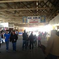 Photo taken at Poteet Flea Market by Joey C. on 2/16/2013