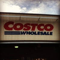 Photo taken at Costco Wholesale by Rj E. on 12/11/2012