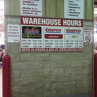 Photo taken at Costco Wholesale by Tony YoungTack H. on 1/17/2013