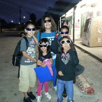 Photo taken at Limon Food Center by Wicked S. on 10/29/2013