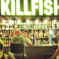 Photo taken at Killfish by Леночка Б. on 7/5/2014