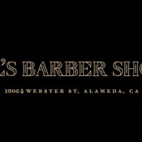 Photo taken at Al's Barber Shop by Al's Barber Shop on 4/2/2015