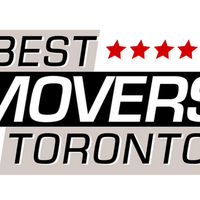 Photo taken at Best Movers Toronto by Best Movers Toronto on 4/23/2017