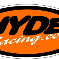 Photo taken at Hyde Racing by Hyde Racing on 3/31/2015