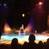 Photo prise au O Theatre par Masha K. le11/4/2013