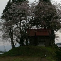 Photo taken at 川場村 by きっちゃん。 @. on 4/10/2016
